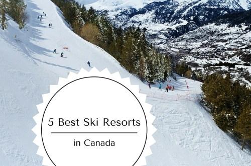 best-ski-resorts