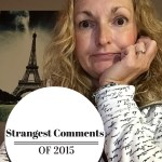 That's So Random – Odd Blog Comments