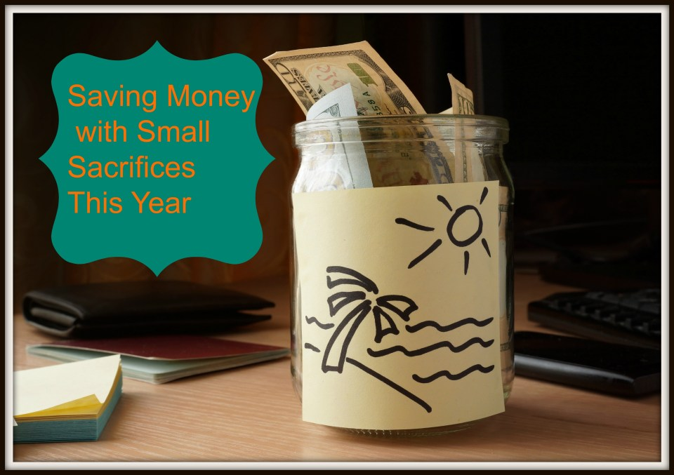 jar of money for travelling on the table. travel and tourism concept.