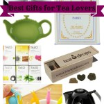 The Very Best Gifts for Tea Lovers