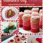 Five Perfectly Sweet Valentine Desserts