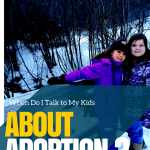 How Do I Answer Hard Adoption Questions?