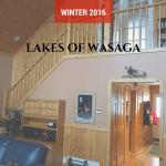 Our Winter Ski Getaway – Parkbridge Life Lakes of Wasaga Ontario Resort Suits Your Family All Year Round – #ParkbridgeLife