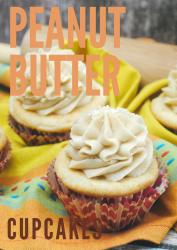 peanut-butter-cupcakes