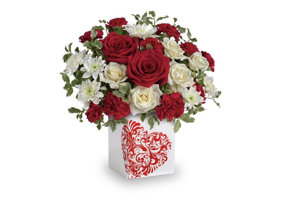 Teleflora Best Friends Forever Bouquet