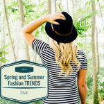 Spring Forward with Style Every Year! 2016 Fashion Trends #LBL #ad