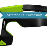 Aftershokz Bluez 2S WILL ROCK YOUR WORLD #Giveaway #BeOpen