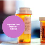 Managing Your Medicine Cabinet To Stay on Top of Health