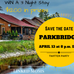 What's Your Parkbridge Summer Vacation Style? #ParkbridgeLife – Twitter Party April 13