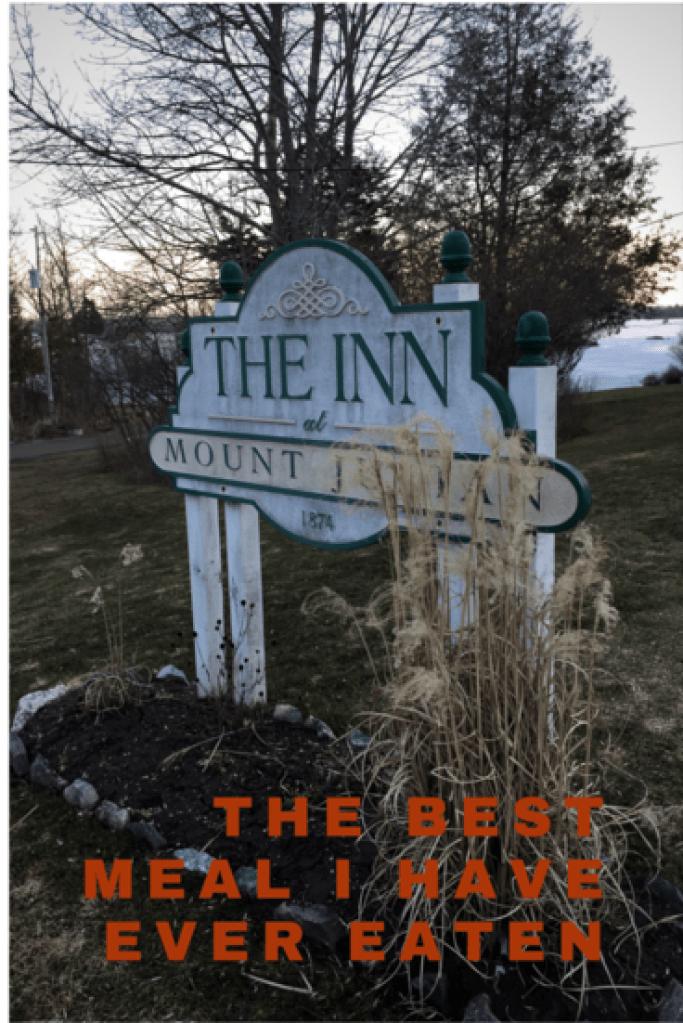 Inn at Mount Julian