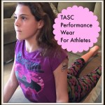 Great Workout Clothes by TASC Performance
