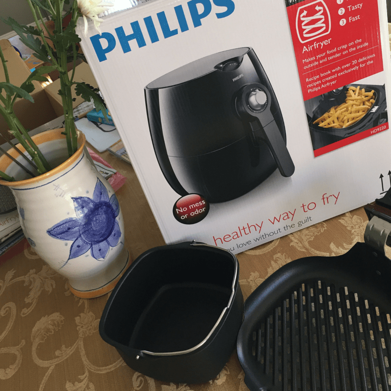 Viva_Collection_Digital_Airfryer