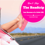 Worry Free Summer Road Trips with LBL #travel #ad