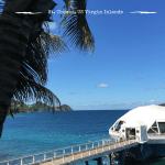 A Day at Coral World in St. Thomas, US Virgin Islands #travel