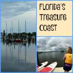 Treasure Coast, Florida – Just What the Name Says #LOVEFL