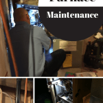 Furnace Maintenance – 5 Reasons to Have Your Furnace Checked Today #RelianceHomeComfort