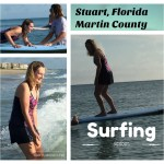 Surfing School in Stuart, Florida #DiscoverMartin #LOVEFL