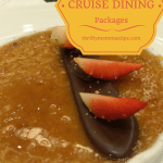 Cruise Dining Packages Are They Worth It?