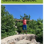 First Impressions of Gatineau Quebec