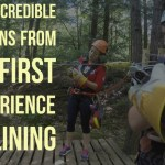 Five Zip lining Lessons to Live By #Travel