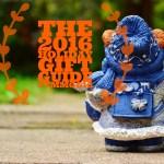 The 2016 Holiday Gift Guide #TMMGG16