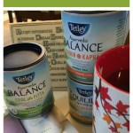 Ayurvedic Teas from Tetley – #TetleyFindYourBalance #Giveaway