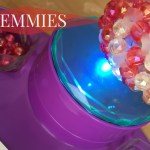 Gemmies Crystal Creations for Crafty Kids #TMMGG16