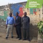 Jubilee Ministries, Lusaka #TTOT #vaccineswork