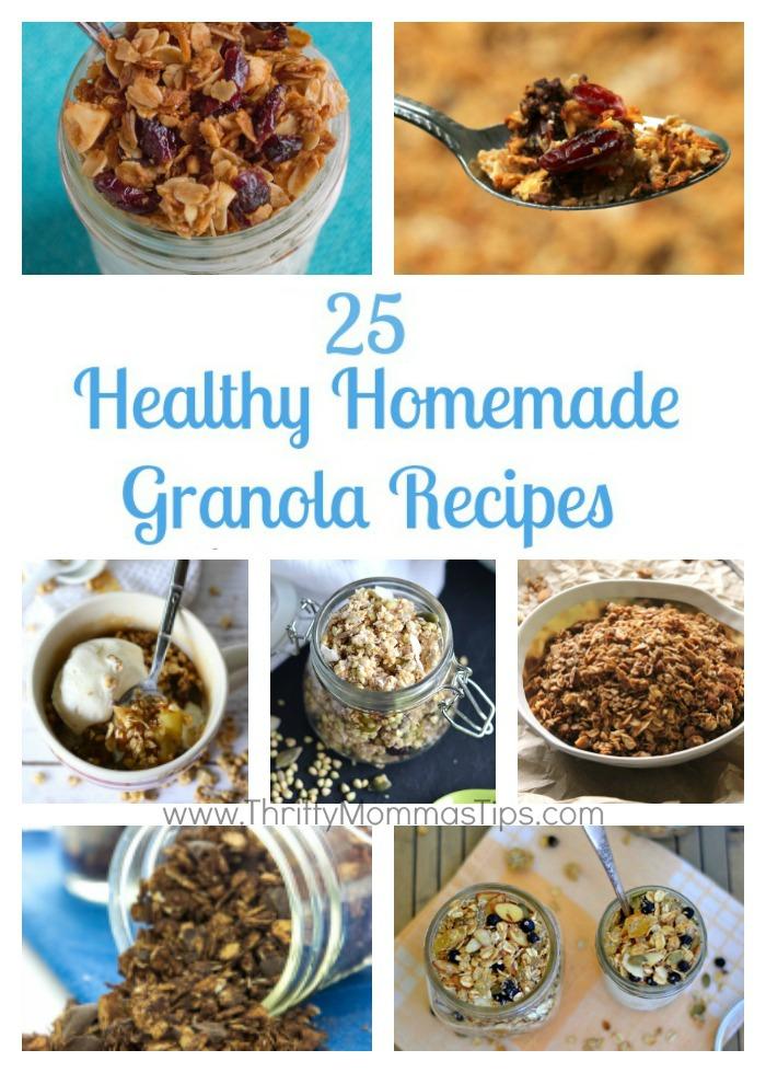 homemade_granola_recipes