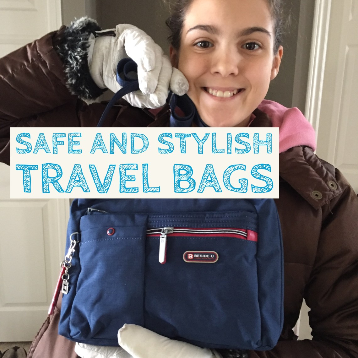Safe Travel Bags