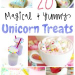 20 Magical Unicorn Treats
