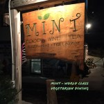 Mint Restaurant and Tea Lounge Vermont #IFWTWA