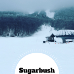 Sugarbush Ski Resort – Acres of Ski Heaven #Sugarbush #TTOT
