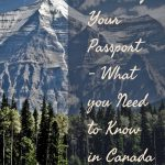 Renewing Your Passport – What you Need to Know in Canada or USA