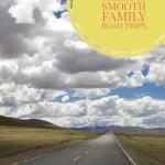 Six Secrets to Smooth Family Road Trips and License Plate Bingo Printable