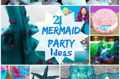 mermaid_party_ideas