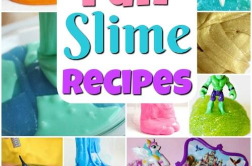 slime_recipes