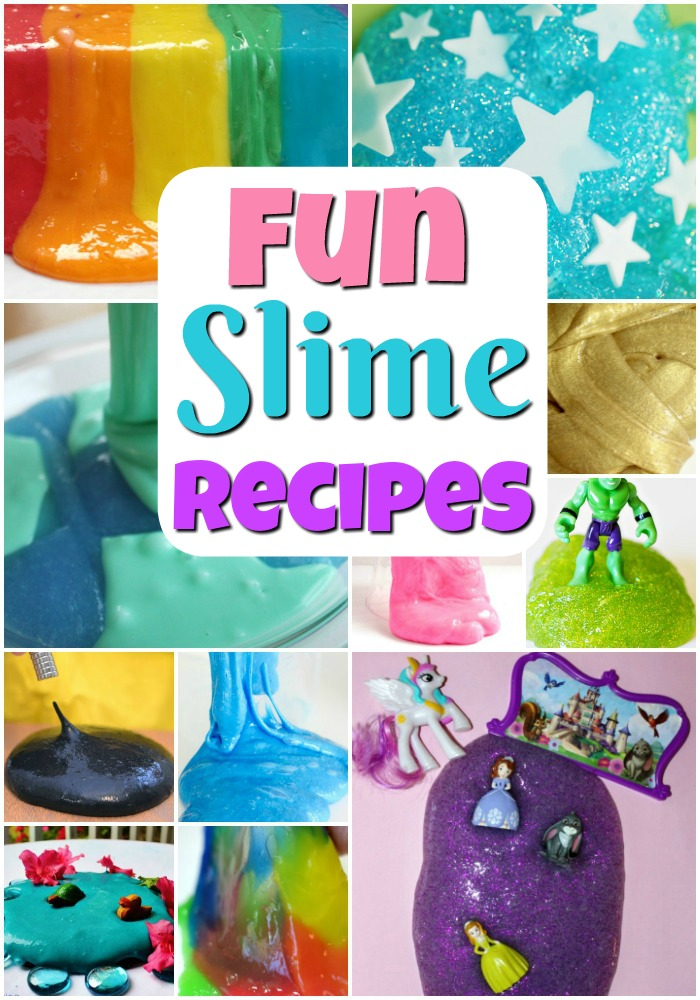 slime_recipes