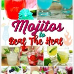 19 Mojitos to Beat The Heat