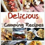 41 Delicious Camping Recipes and Treats