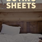 Buying Sheets – What You Need to Know