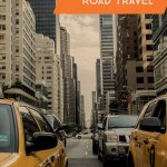 Be Prepared for Summer Road Travel