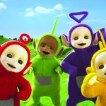 Teletubbies are Back in a Big Way