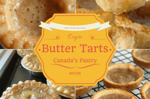 origin_of_butter_tarts