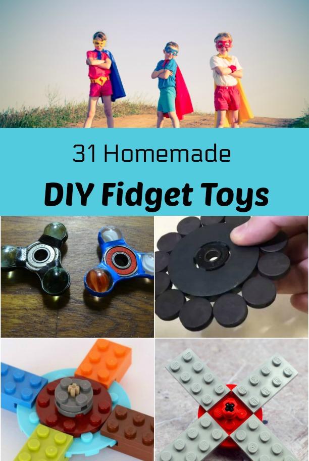 homemade_fidget_toys