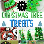 17 Easy Christmas Tree Treats
