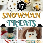 17 Best Snowman Treats to Enjoy