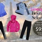 Limeapple Back to School Packs on Sale
