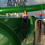 The Best Cruise Ship Water Slides in the World