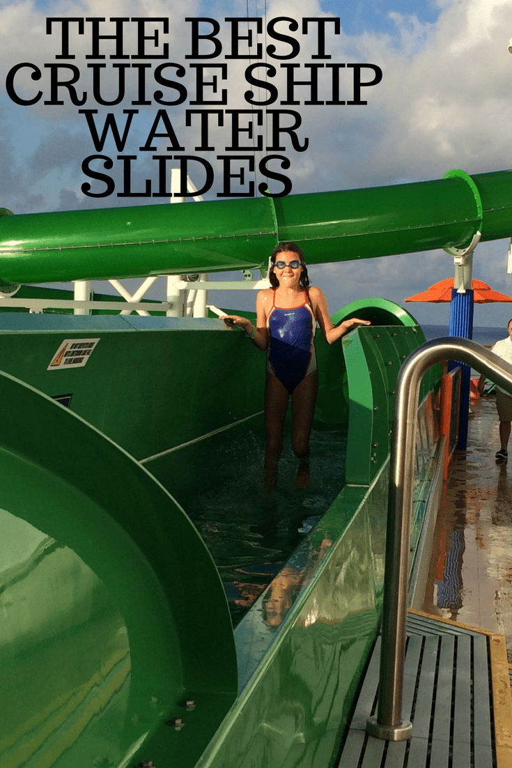 best_cruise_ship_water_slides